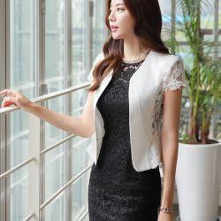 Áo khoác nữ Styleome Hàn Quốc 230852