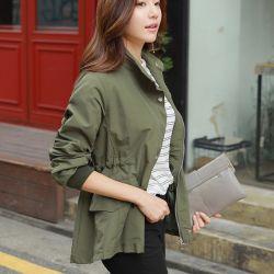 Áo khoác nữ Styleome Hàn Quốc 230855