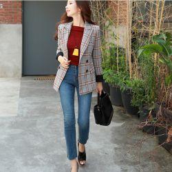 Áo khoác nữ Styleome Hàn Quốc 230857
