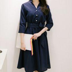 Váy liền thân Oran Hàn Quốc 270899120