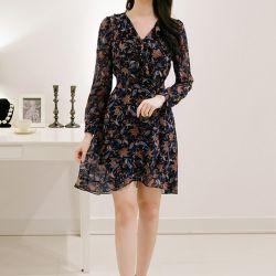 Váy liền thân Oran Hàn Quốc 27089922