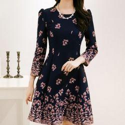 Váy liền thân Oran Hàn Quốc 27089926
