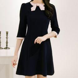 Váy liền thân Oran Hàn Quốc 27089927