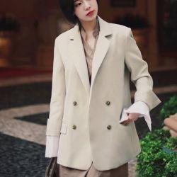Áo khoác Milkcocoa Hàn Quốc 280892