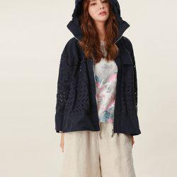 Áo khoác nữ Boen Hàn Quốc 310860