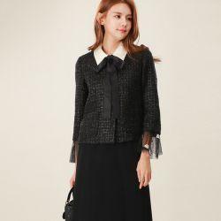Áo khoác nữ Boen Hàn Quốc 310864
