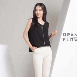 Áo sơ mi Flower Hàn Quốc 050951
