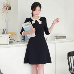 Váy liền thân Fiona Hàn Quốc 070954