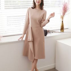 Váy liền thân Codishe Hàn Quốc 070999