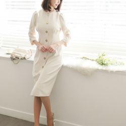 Váy liền thân Codishe Hàn Quốc 07099112