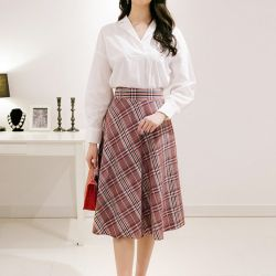 Chân váy Oran Hàn Quốc 160975