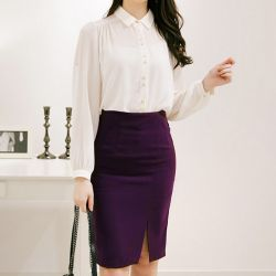 Chân váy Oran Hàn Quốc 1609715