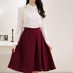 Chân váy Oran Hàn Quốc 160976