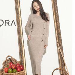 Váy liền thân Flower Hàn Quốc 180984