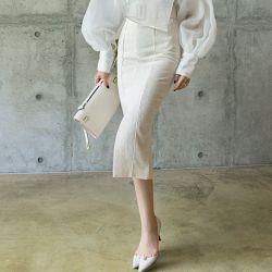 Chân váy Dint Hàn Quốc 180990
