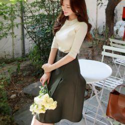 Áo len nữ Styleome Hàn Quốc 200931