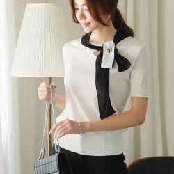 Áo len nữ Styleome Hàn Quốc 200933