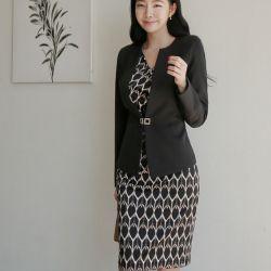 Áo khoác nữ Styberry Hàn Quốc 210950