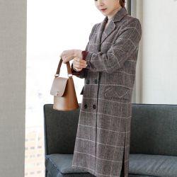 Áo khoác nữ Styberry Hàn Quốc 210951