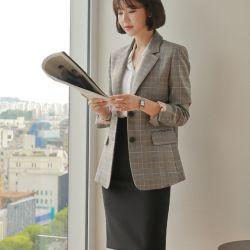 Áo khoác nữ Styberry Hàn Quốc 210952