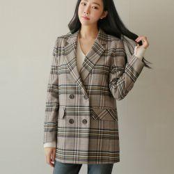 Áo khoác nữ Styberry Hàn Quốc 210956