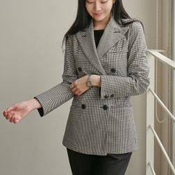Áo khoác nữ Styberry Hàn Quốc 210957
