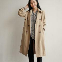 Áo khoác nữ Styberry Hàn Quốc 210958