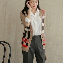 Áo khoác nữ Styberry Hàn Quốc 210960