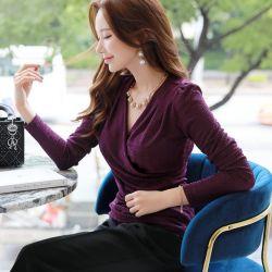 Áo sơ mi Styleonme Hàn Quốc 250918