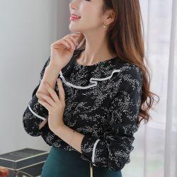 Áo sơ mi Styleonme Hàn Quốc 250921