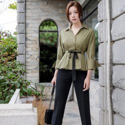 Áo sơ mi Styleonme Hàn Quốc 250922