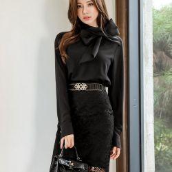 Áo sơ mi Styleonme Hàn Quốc 250925
