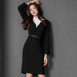 Váy liền thân Styleonme Hàn Quốc 250940