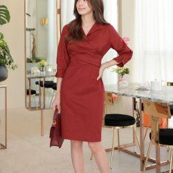 Váy liền thân Styleonme Hàn Quốc 250941
