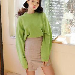 Áo len Dahong Hàn Quốc 121085