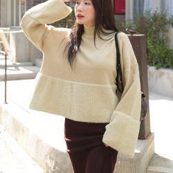 Áo len Dahong Hàn Quốc 121086