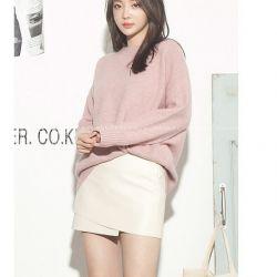 Áo len cao cấp Flower Hàn Quốc 111063