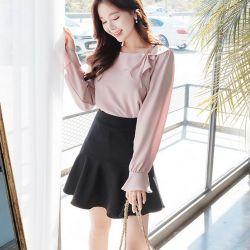 Chân váy Attrangs Hàn Quốc 131051