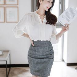 Chân váy Attrangs Hàn Quốc 131052