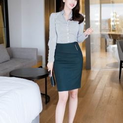 Chân váy Attrangs Hàn Quốc 131054