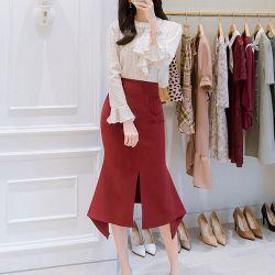 Chân váy Attrangs Hàn Quốc 131059