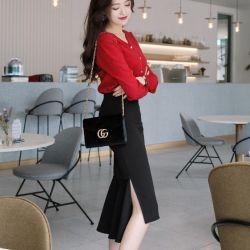 Chân váy Attrangs Hàn Quốc 131063