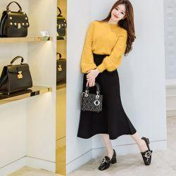 Chân váy Attrangs Hàn Quốc 131068