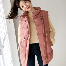 Áo khoác nữ Dahong Hàn Quốc 221072