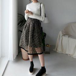 Chân váy Dahong Hàn Quốc 231091