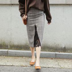 Chân váy Dahong Hàn Quốc 231092