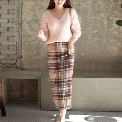 Chân váy Dahong Hàn Quốc 231093