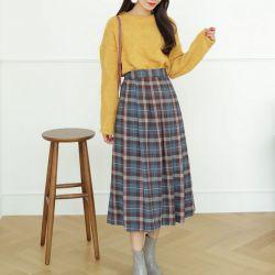 Chân váy Dahong Hàn Quốc 231098
