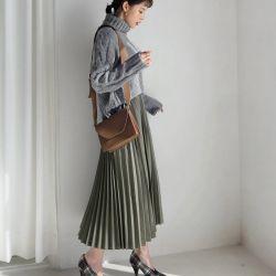 Chân váy Dahong Hàn Quốc 231099