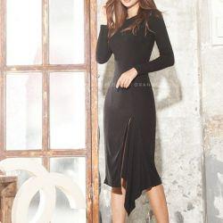 Váy liền thân Flower Hàn Quốc 311084